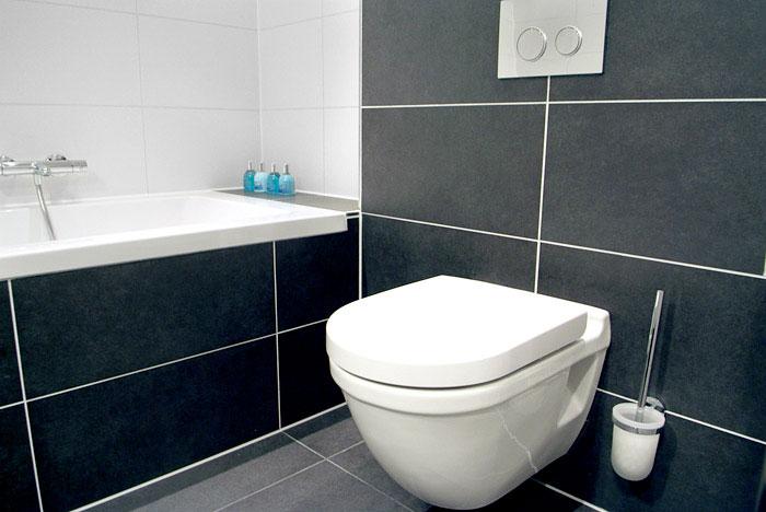 Jovee badkamer
